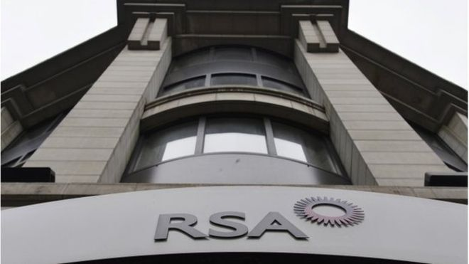 Zurich Insurance's Head sees 'significant benefits' in Rival and Target RSA's bid