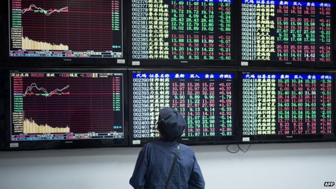 China shares register solid gains amid reports of more funding measures