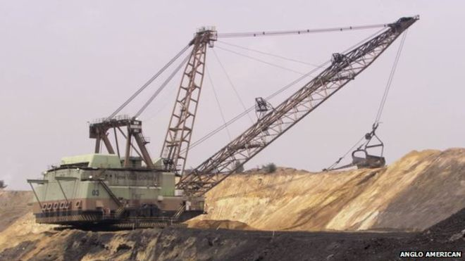 Mining companies slashing jobs amid Falling commodity prices