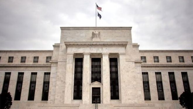 Interest Rate Hike Likely this Year as US Fed sounds out positive outlook on economy