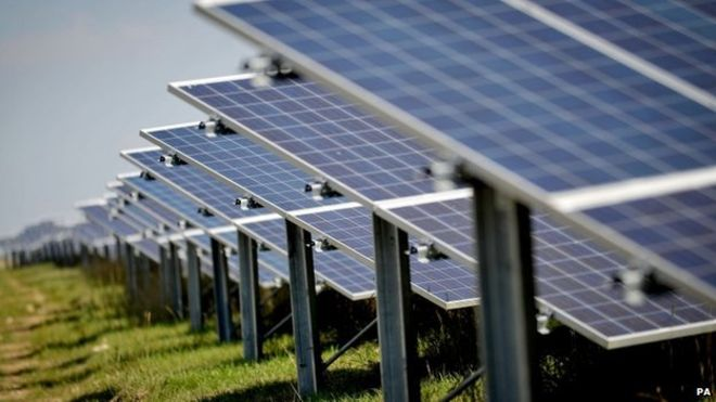 Small scale solar energy subsidies set to end