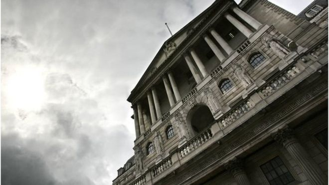 UK interest rates Remain at record low after Bank of England's Monetary Policy Committee Vote