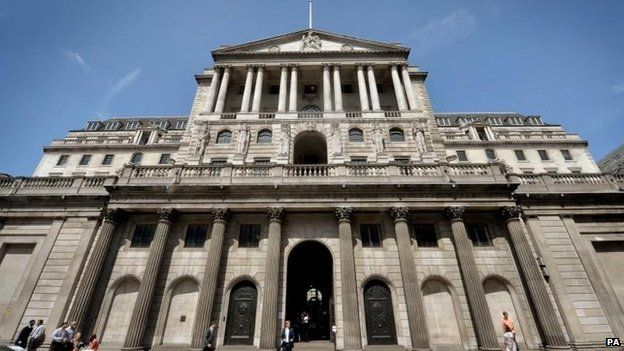'Foolish to pre-announce' rate rise date,  BoE's Deputy Broadbent says